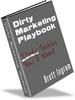 Thumbnail Dirty Marketing Playbook,work at home